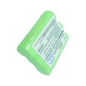 Cisco 72890-001-9602 batteri (1500 mAh)