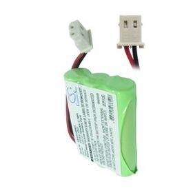 AT&T Lucent TL1200A batteri (700 mAh)