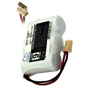 Bell South HAC822 batteri (300 mAh)