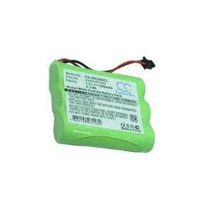 Bosch CT-COM567 batteri (1200 mAh)