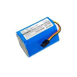 Haier T520 batteri (2600 mAh, Blå)