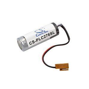 Omron CQM1 batteri (2700 mAh, Sort)