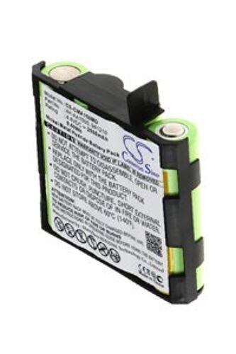 Compex MI-Fitness batteri (2000 ...