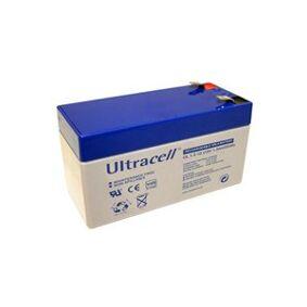 Sealed Lead Acid - AGM UltraCell BO-BS-UCLA59207 batteri (1300 mAh)
