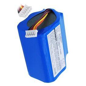 Grace Digital GDI-IRC6000R batteri (5200 mAh)