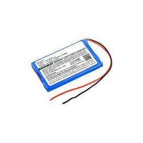 JBL Clip 2 Special Edition batteri (700 mAh, Blå)