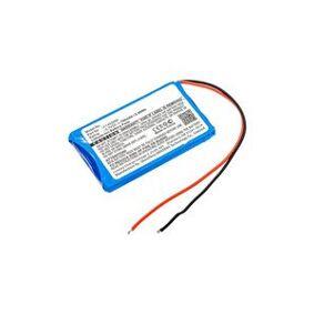 JBL Micro batteri (700 mAh, Blå)