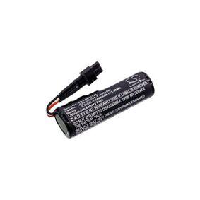 Logitech UE MegaBoom 2 batteri (3400 mAh, Sort)
