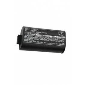 Logitech S-00147 batteri (2600 mAh, Hvit)