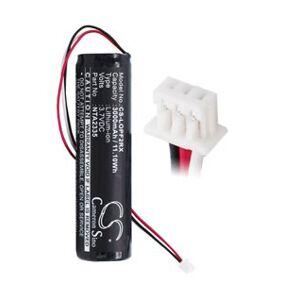 Logitech Pure-Fi Anywhere Speaker 2nd MM50 batteri (3000 mAh)