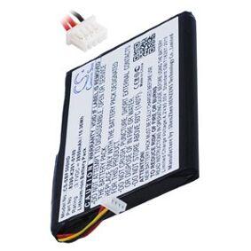 Seagate GoFlex Satellite Mobile Wireless Storage STBF500101 batteri (2800 mAh)