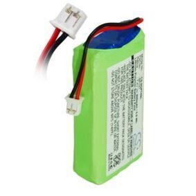 Dogtra 3500T batteri (800 mAh)