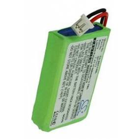 Aetertek AT-919C Transmitter batteri (500 mAh)