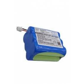 TDK Life on Record A73 Boombox batteri (2000 mAh)