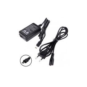 Sony CCD-RV200 12.5W AC adapter / lader (8.4V, 1.5A)