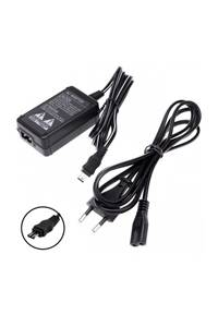 Sony DCR-TRV19 12.5W AC adapter / lader (8.4V, 1.5A)