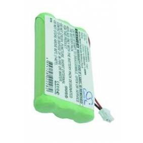 Cable and Wireless CWD 2500 batteri (300 mAh)