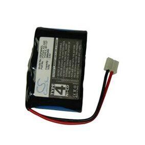 Lucent SpeakerPhone 7630 batteri (600 mAh)