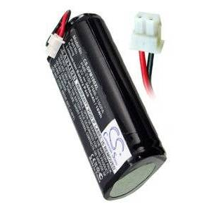 DAM PM100II-BMB batteri (2600 mAh)