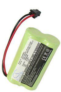 Memorex MPH-6925 batteri (1500 mAh)