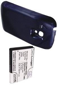 Samsung GT-I8200L batteri (3000 mAh, Mørk blå)