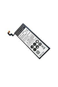 Samsung SMN920VZWA batteri (3300 mAh, Sort)