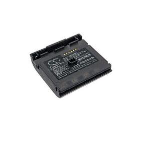 Honeywell 8680i Smart Wearable Scanner batteri (2100 mAh, Sort)