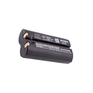 ONeil Microflash OC4 batteri (3400 mAh, Sort)