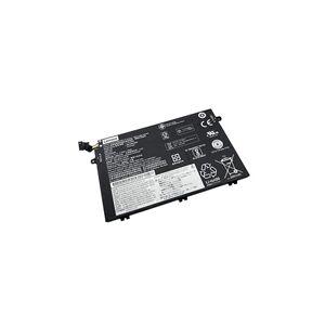 Lenovo Lenovo ThinkPad E590 batteri (4050 mAh, Sort, Originalt)