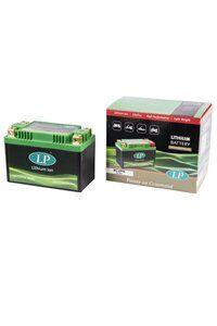 Honda Landport Honda CB 750 K (RC01) batteri (4000 mAh, Originalt)