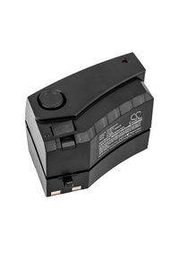 Karcher 1258-5050 batteri (3000 mAh, Grå)