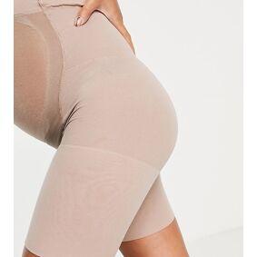 Spanx Maternity Mama Shapewear Shorts in beige  Beige