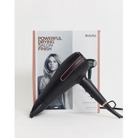 BaByliss Super Power Pro 2400 Hair Dryer UK Plug-No colour  No colour