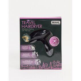 Wahl Travel Hairdryer-No Colour  No Colour