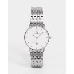 Accurist silver bracelet watch  Silver