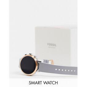 Fossil womens venture Gen 4 smart watch FTW6016-Grey  Grey