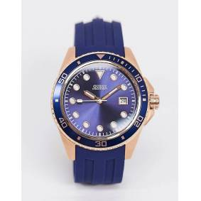 Guess watch in blue  Blue