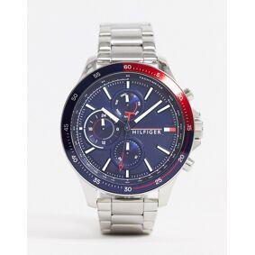 Tommy Hilfiger sunray silver bracelet watch 1791718  Silver