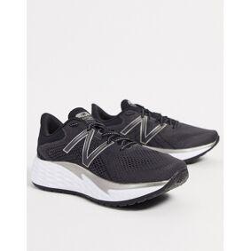New Balance Running Freshfoam Evare trainers in black  Black