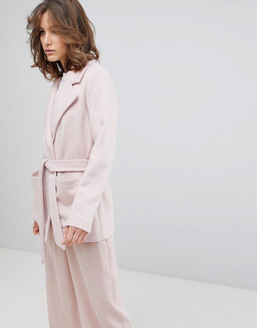 c0bf074e coat selected femme på nettet - Hos oss finner du coat selected femme