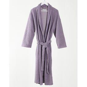 Brave Soul lounge borg robe-Purple  Purple