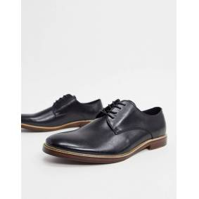 Call it Spring formal lace up shoes in black  Black