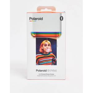 Polaroid High Print Pocket Printer-No Colour  No Colour