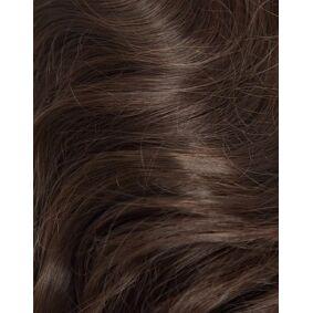 Easilocks X Megan McKenna Luxury HD Fibre Clip-In Hair Extensions-Brown  Brown
