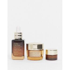 Estee Lauder Radiant Skin Repair + Renew 30ml Gift Set-No colour  No colour