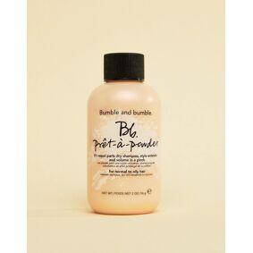 Bumble and bumble Pret-a-powder 56g-No colour  No colour