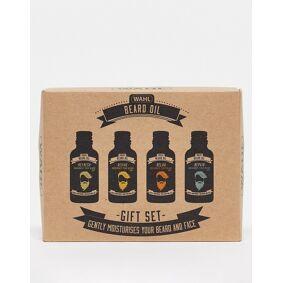 Wahl Beard Oil Gift Set-Multi  Multi