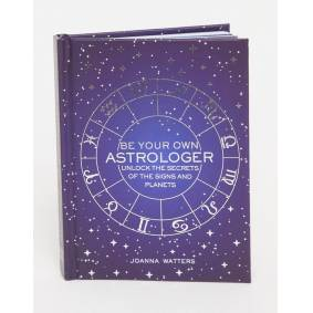 Allsorted Be Your Own Astrologer book-Multi  Multi