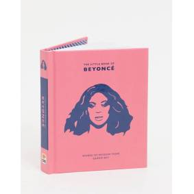 Allsorted The Little Book of Beyonce-Multi  Multi