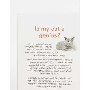 Allsorted Is My Cat a Genius book-Multi  Multi